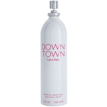 Calvin Klein Downtown Deo Spray for Women 1