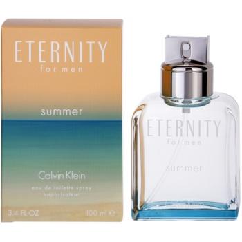 Calvin Klein Eternity for men Summer (2015) Eau de Toilette für Herren