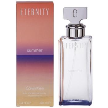 Calvin Klein Eternity Summer (2015) parfémovaná voda pro ženy
