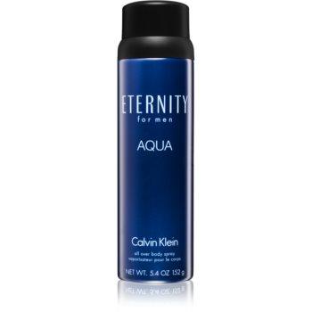 Calvin Klein Eternity Aqua for Men spray pentru corp pentru barbati 160 ml