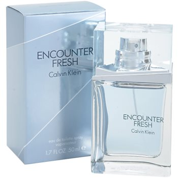 Calvin Klein Encounter Fresh Eau de Toilette für Herren 1