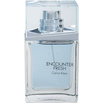 Calvin Klein Encounter Fresh Eau de Toilette für Herren 2