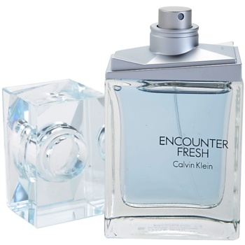 Calvin Klein Encounter Fresh Eau de Toilette für Herren 3