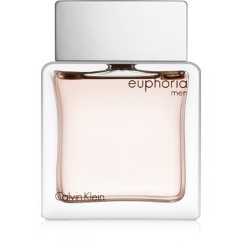 Calvin Klein Euphoria Men eau de toilette pentru bărbați 100 ml