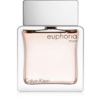 Calvin Klein Euphoria Men eau de toilette pentru barbati 50 ml