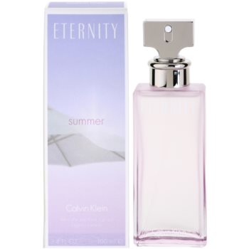 Calvin Klein Eternity Summer 2014 парфюмна вода за жени