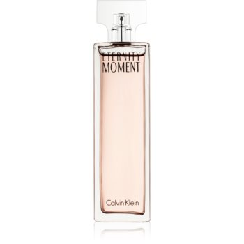 Calvin Klein Eternity Moment parfemovaná voda pro ženy 100 ml