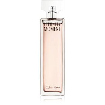 Calvin Klein Eternity Moment parfemovaná voda pro ženy 50 ml