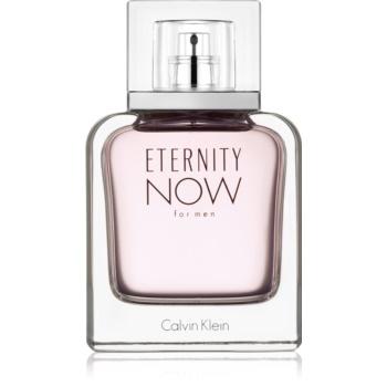 Calvin Klein Eternity Now for Men toaletní voda pro muže 50 ml