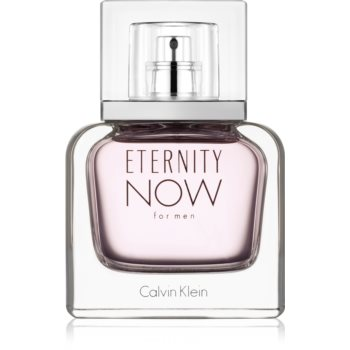Calvin Klein Eternity Now for Men Eau de Toilette pentru bãrba?i imagine