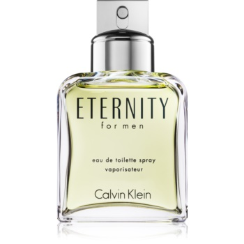 Calvin Klein Eternity for Men Eau de Toilette pentru bãrba?i imagine