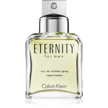 Calvin Klein Eternity for Men eau de toilette pentru barbati 50 ml