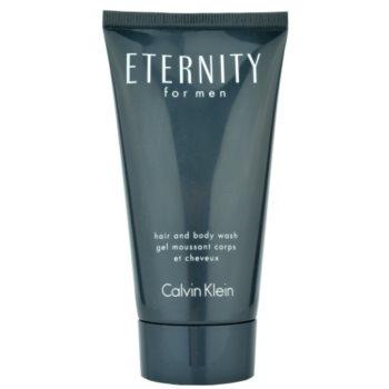 Calvin Klein Eternity for Men gel za prhanje za moške