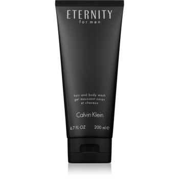 Calvin Klein Eternity for Men gel de dus pentru barbati 200 ml
