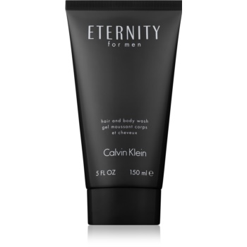 Calvin Klein Eternity for Men gel de du? pentru bãrba?i imagine