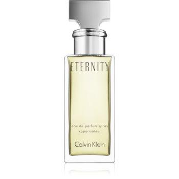 Calvin Klein Eternity Eau De Parfum pentru femei 30 ml