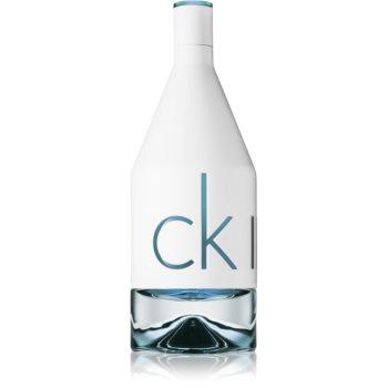 Calvin Klein CK IN2U eau de toilette pentru barbati 150 ml