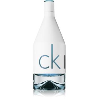Calvin Klein CK IN2U Eau de Toilette pentru bărbați