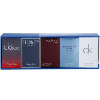 Calvin Klein Mini for Men zestaw upominkowy 1