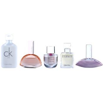Calvin Klein Mini подаръчен комплект 2