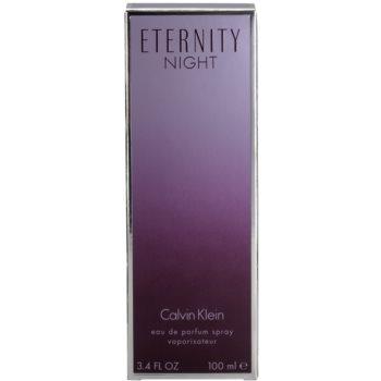 Calvin Klein Eternity Night parfumska voda za ženske 3