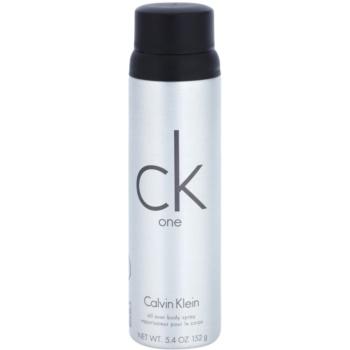 Calvin Klein CK One Deo-Spray unisex
