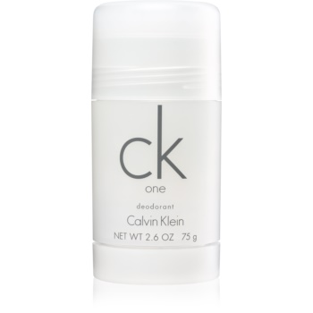 Calvin Klein CK One deostick unisex 75 g
