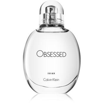 Calvin Klein Obsessed eau de toilette pentru barbati 30 ml