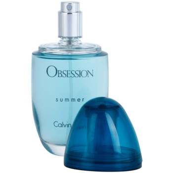 Calvin Klein Obsession Summer 2016 Eau de Parfum für Damen 4