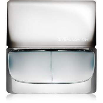 Fotografie Calvin Klein Reveal toaletní voda pro muže 50 ml