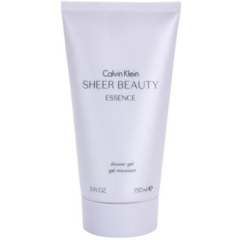Calvin Klein Sheer Beauty Essence sprchový gel pro ženy