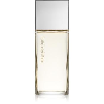 Calvin Klein Truth eau de parfum pentru femei 50 ml