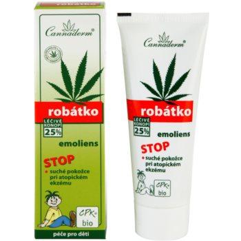 Cannaderm Robatko creme para eczema atópico 2