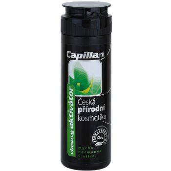 Capillan Hair Care активатор волосся для стимуляції росту волосся