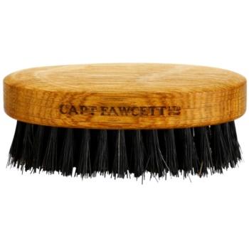 Captain Fawcett Accessories perie barba cu peri de mistreț