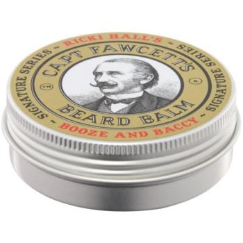 Captain Fawcett Ricki Hall´s balsam pentru barba
