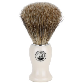 Image of Captain Fawcett Shaving Badger Shaving Brush 1 pc