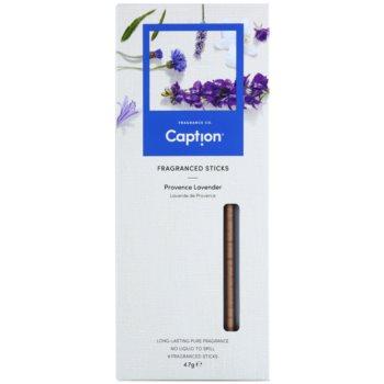 Caption Provence Lavender Duftstäbchen  für die Wohnung 1