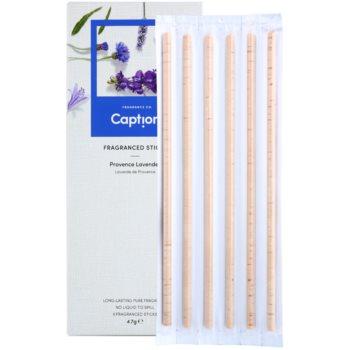 Caption Provence Lavender Duftstäbchen  für die Wohnung