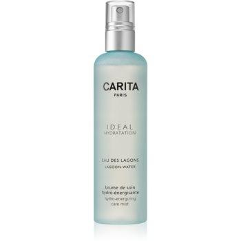 Carita Ideal Hydratation ceață de piele hidratantă și energizantă pentru corp