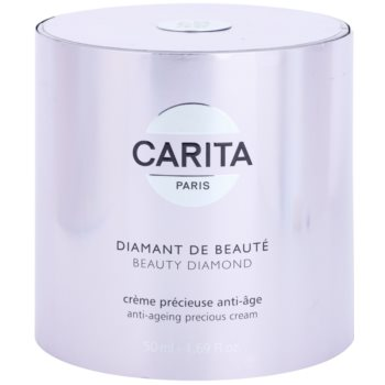 Carita Diamant Anti-Falten und Regenerationscreme mit Diamantpulver 3