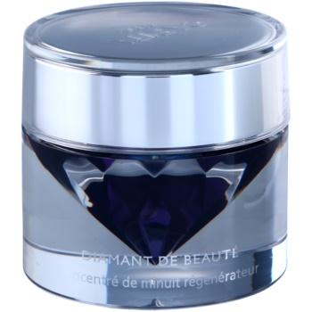 Carita Diamant regeneracijska nočna nega proti gubam in temnim madežem