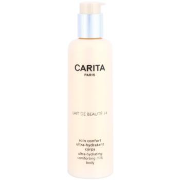 Carita Beauté 14 lotiune de corp hidratanta unt de shea  200 ml