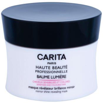 Carita Haute Beauté Professionnelle máscara renovadora para cabelo danificado e pintado