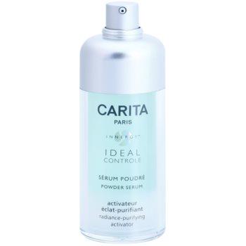 Carita Ideal Controle Serum zur Verminderung von erweiterten Poren 1