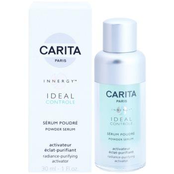 Carita Ideal Controle Serum zur Verminderung von erweiterten Poren 2