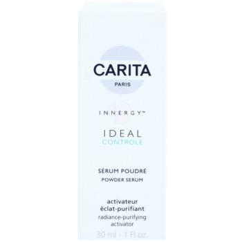 Carita Ideal Controle Serum zur Verminderung von erweiterten Poren 3
