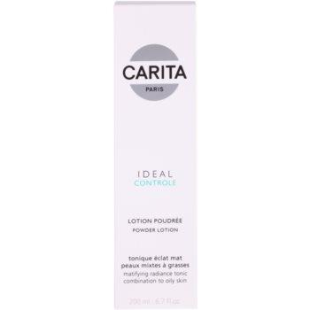 Carita Ideal Controle Tonikum für fettige und Mischhaut 2