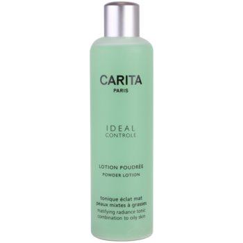 Carita Ideal Controle Tonikum für fettige und Mischhaut