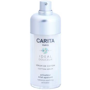 Carita Ideal Douceur vlažilna emulzija za pomiritev kože 1